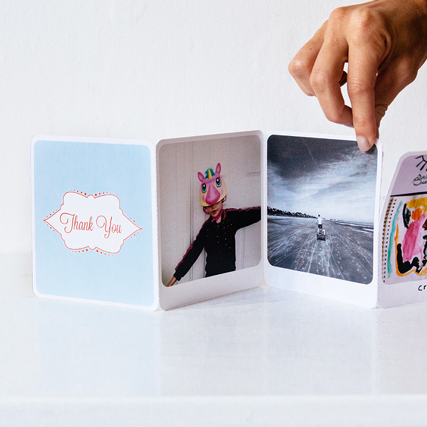 Felt App Handwritten Cards For The Modern World
